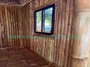 Bamboo Cottage Dauin