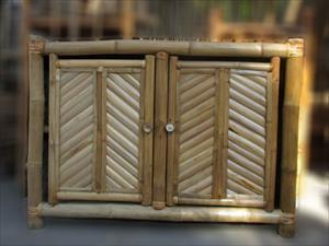 bamboo-cabinet