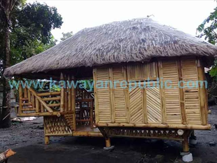 Bamboo Cottage Lhoella